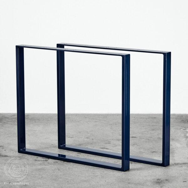 Bordben Hr. Hansen i blå, Ent Copenhagen